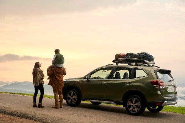 Subaru посіла перше місце у масовому сегменті - фото 416340