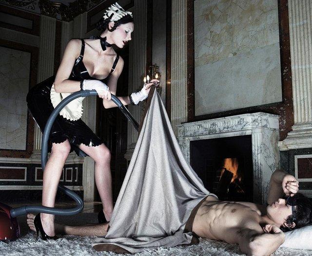 Рольові ігри дозволяють урізноманітнити ваш секс - фото 416365