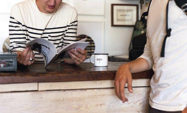 Як кава впливає на командну роботу: несподіване дослідження - фото 416498