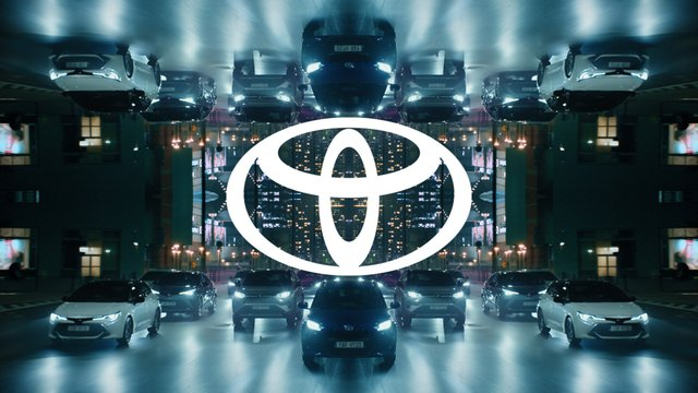 Toyota змінила логотип: фото - фото 416688