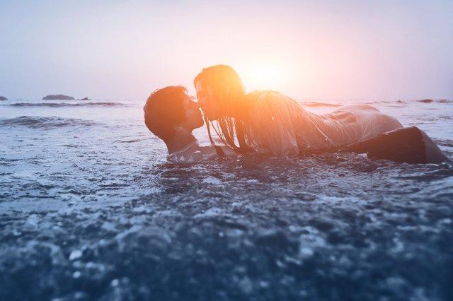 Секс на пляжі посів одне з перших місць у рейтингу - фото 416727