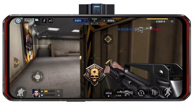 Lenovo Legion Phone Duel: 2 акумулятори, бокова камера та Snapdragon 865+ - фото 417060