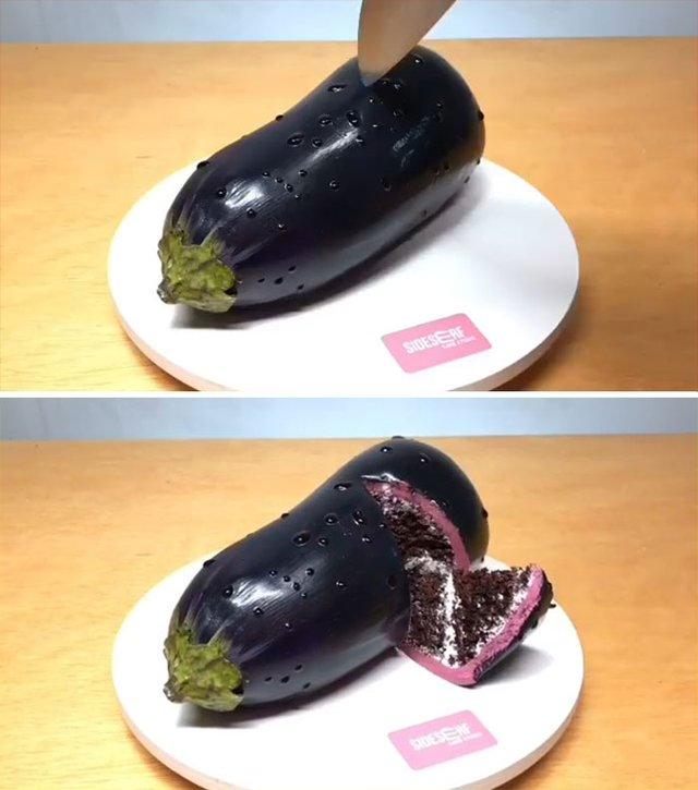 Це не цибуля і не огірок: американка шокує своїми смаколиками - фото 417171
