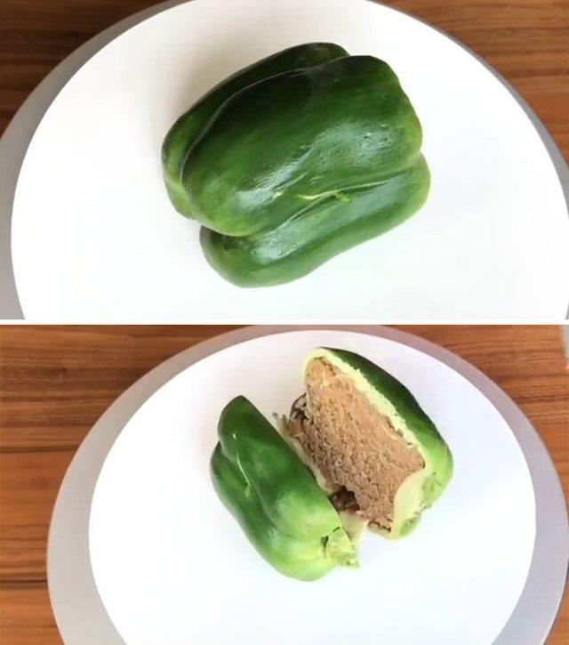 Це не цибуля і не огірок: американка шокує своїми смаколиками - фото 417185