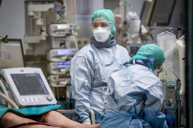 У новому сезоні Анатомії Грей покажуть про пандемію коронавірусу - фото 417240