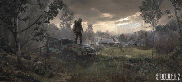 S.T.A.L.K.E.R. 2 – дивіться перший трейлер гри та шукайте в ньому пасхалку на Кобзаря - фото 417281