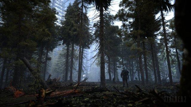 S.T.A.L.K.E.R. 2 – дивіться перший трейлер гри та шукайте в ньому пасхалку на Кобзаря - фото 417284