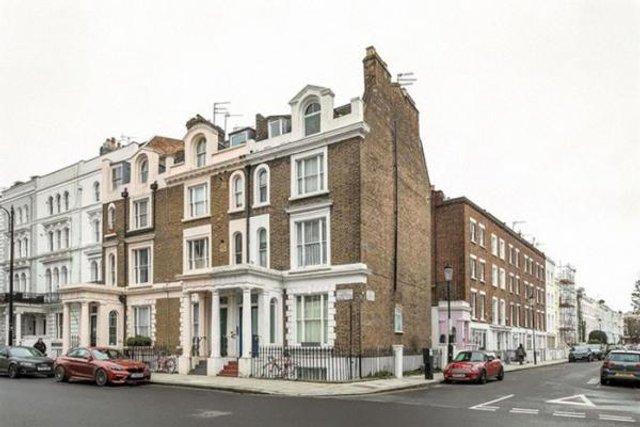 Мережу шокувала квартира у центрі Лондона за £200 000 (фото) - фото 417415