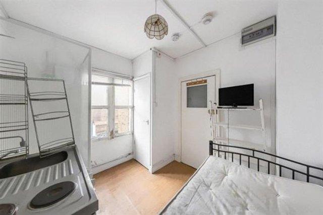 Мережу шокувала квартира у центрі Лондона за £200 000 (фото) - фото 417418