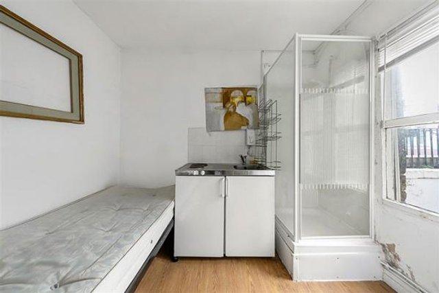 Мережу шокувала квартира у центрі Лондона за £200 000 (фото) - фото 417419