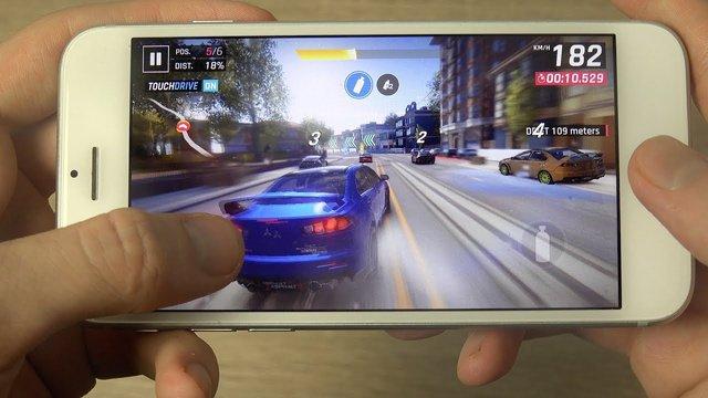 Мобільний геймінг розбивається об кригу автономності - фото 417437
