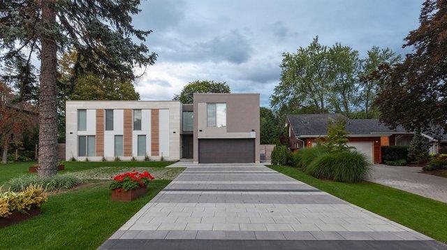 Як виглядає сучасний сімейний дім у Канаді - фото 417458