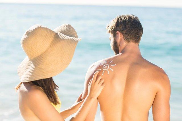 Сонцезахисний крем не впливає на здоров'я ваших кісток - фото 417811