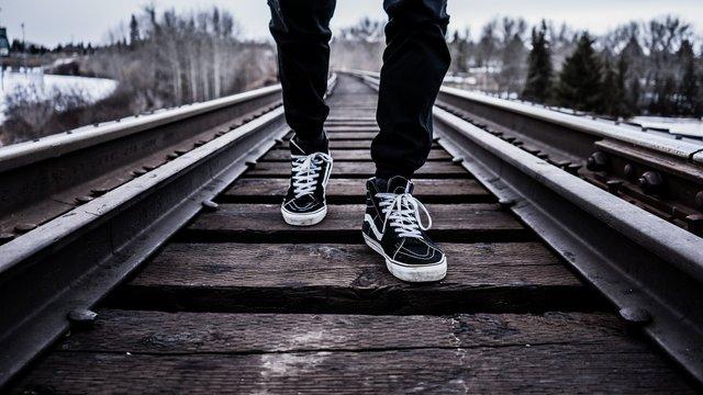 Для досягнення результату достатньо ходити пішки 15 хвилин на день - фото 417830