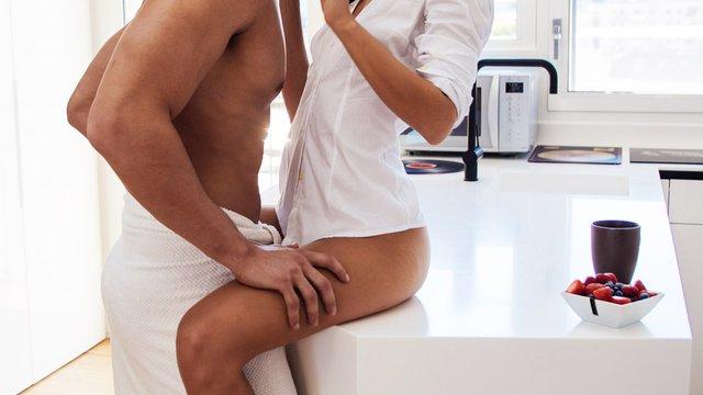 Секс зранку – надзвичайно приємне і корисне заняття - фото 418040