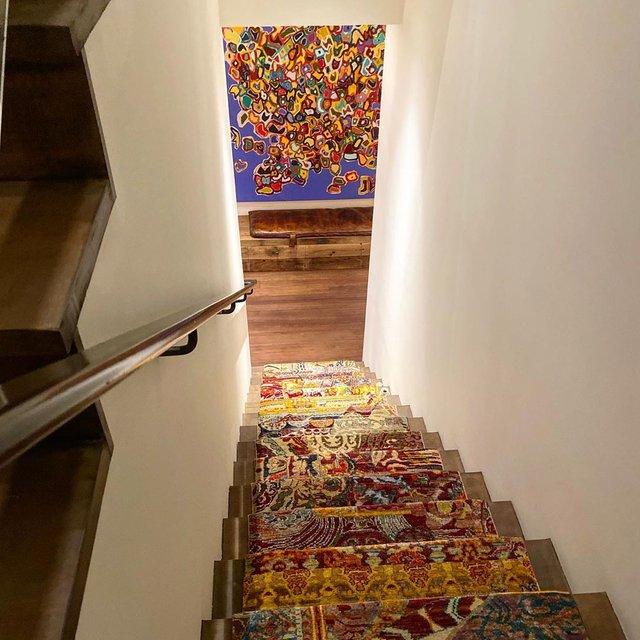 У мережі висміяли дизайн квартири Джіджі Хадід - фото 418087