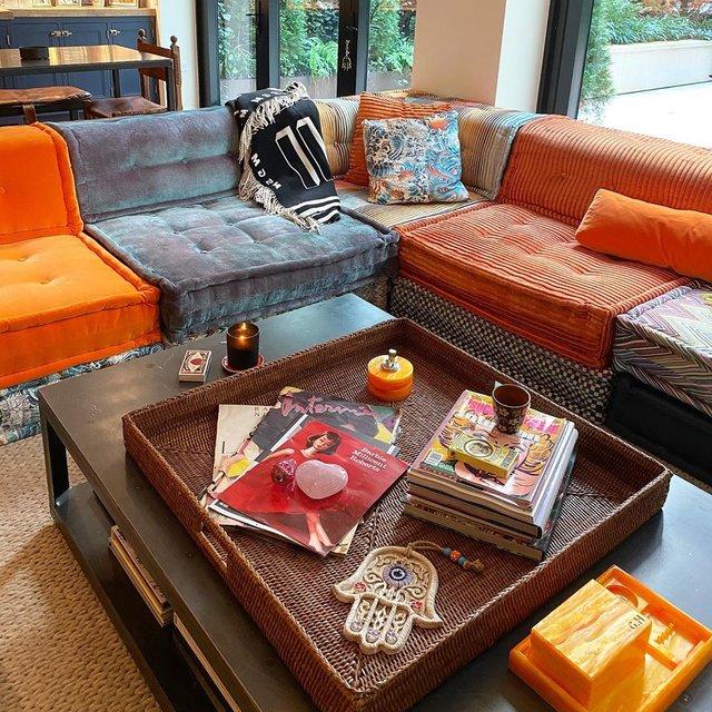 У мережі висміяли дизайн квартири Джіджі Хадід - фото 418088