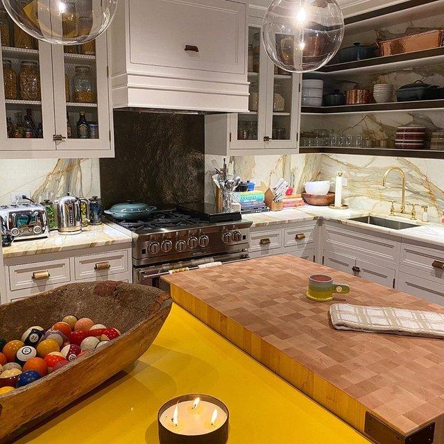 У мережі висміяли дизайн квартири Джіджі Хадід - фото 418089