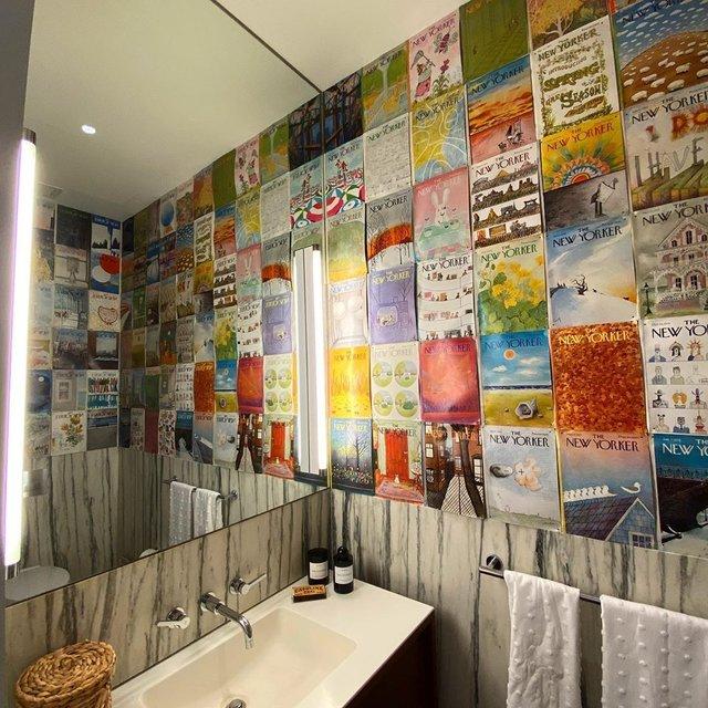 У мережі висміяли дизайн квартири Джіджі Хадід - фото 418091