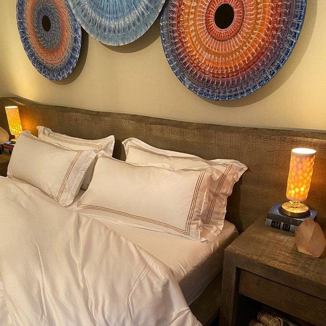 У мережі висміяли дизайн квартири Джіджі Хадід - фото 418093