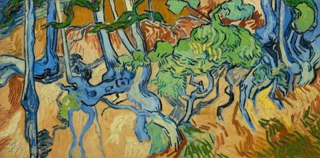 Знайдено місце, де Ван Гог намалював свою останню картину: фотофакт - фото 418144