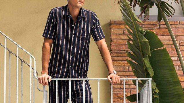 Що носити чоловікам у спеку: 5 базових речей літнього гардероба - фото 418305