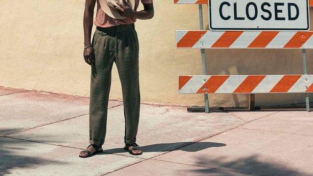 Що носити чоловікам у спеку: 5 базових речей літнього гардероба - фото 418306