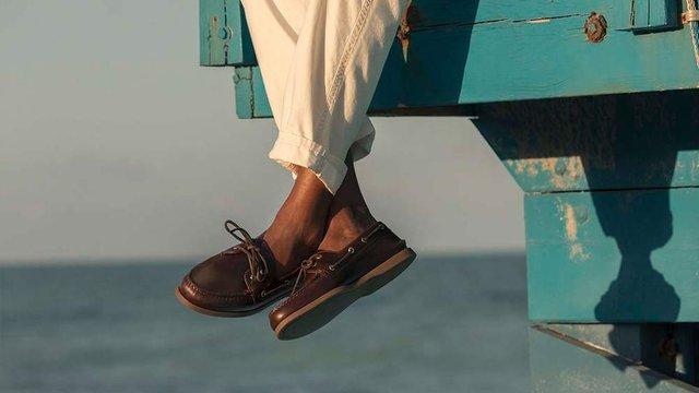 Що носити чоловікам у спеку: 5 базових речей літнього гардероба - фото 418308
