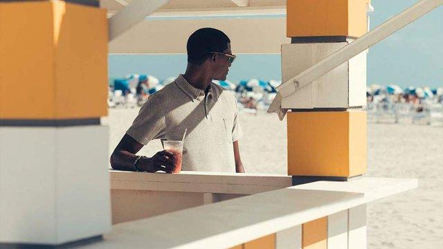 Що носити чоловікам у спеку: 5 базових речей літнього гардероба - фото 418309