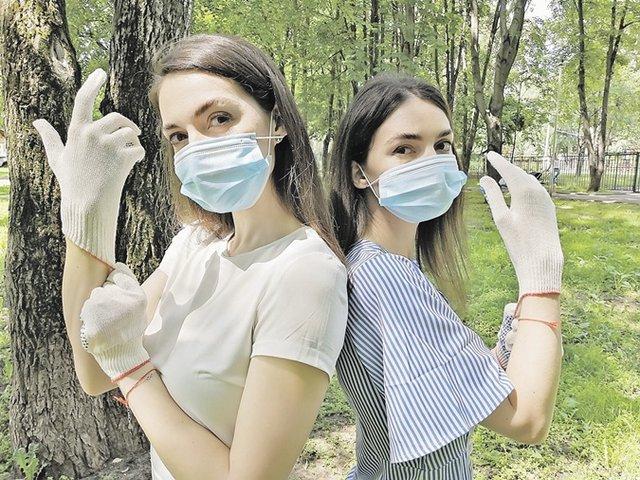 Як носити маски в спеку і не задихатися: простий лайфхак - фото 418514