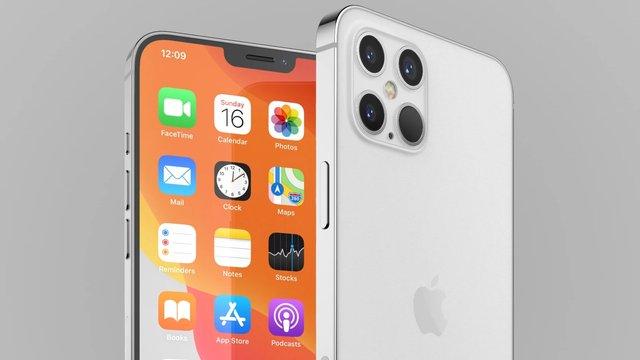 Смартфони лінійки iPhone 12 нам покажуть у жовтні 2020 року - фото 418586