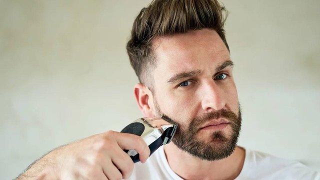 Сам собі барбер: як підстригти бороду вдома - фото 418729