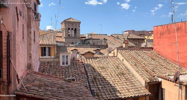 З'явився сайт, де можна дивитися на вид з вікна у будь-якому місті світу - фото 419110