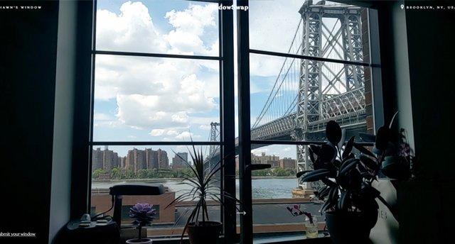 З'явився сайт, де можна дивитися на вид з вікна у будь-якому місті світу - фото 419114