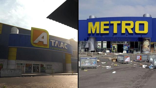 У новому трейлері відеоігри Call of Duty: Warzone показали вибух Донбас Арени: відео - фото 419154