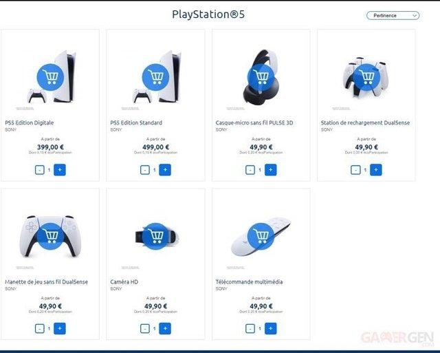 У мережі розсекретили ціну PlayStation 5 - фото 419307