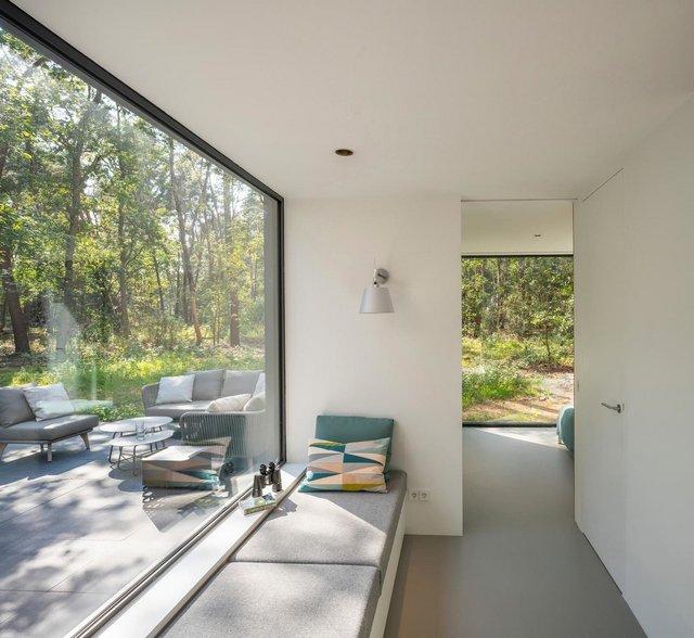 Архітектори звели ідеальний дім для відпочинку в Нідерландах: фото - фото 419333