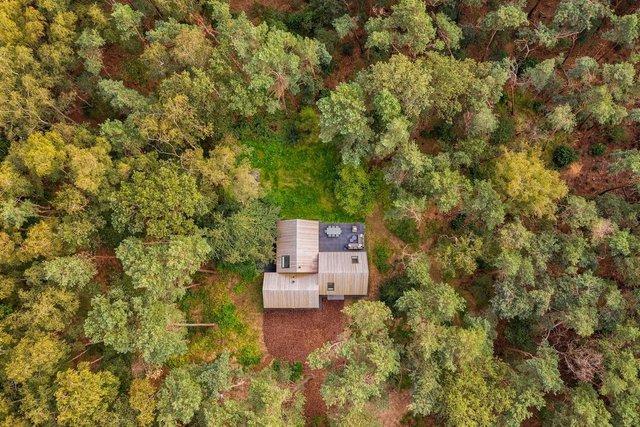 Архітектори звели ідеальний дім для відпочинку в Нідерландах: фото - фото 419337