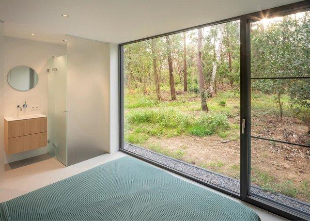 Архітектори звели ідеальний дім для відпочинку в Нідерландах: фото - фото 419339