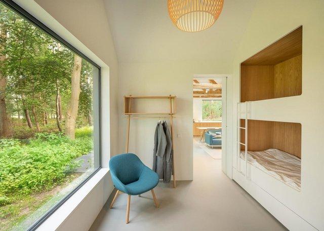 Архітектори звели ідеальний дім для відпочинку в Нідерландах: фото - фото 419340