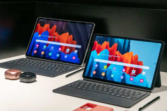 Samsung Galaxy Tab S7 отримав екран на 120 Гц - фото 419428