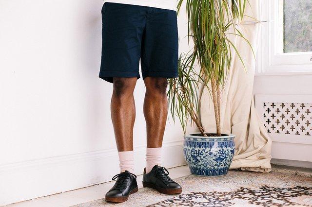 Зверніть увагу на те, як ваш чоловік розкидає шкарпетки - фото 419435