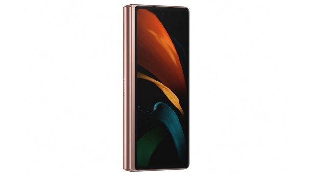 Представлено Samsung Galaxy Z Fold 2: чим здивувало друге покоління гнучких смартфонів - фото 419438
