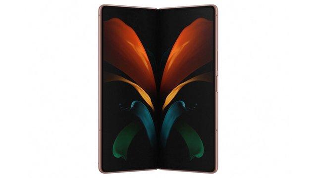 Представлено Samsung Galaxy Z Fold 2: чим здивувало друге покоління гнучких смартфонів - фото 419439