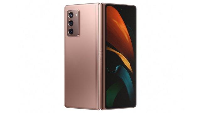 Представлено Samsung Galaxy Z Fold 2: чим здивувало друге покоління гнучких смартфонів - фото 419440