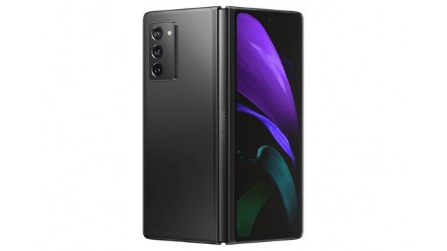 Представлено Samsung Galaxy Z Fold 2: чим здивувало друге покоління гнучких смартфонів - фото 419441