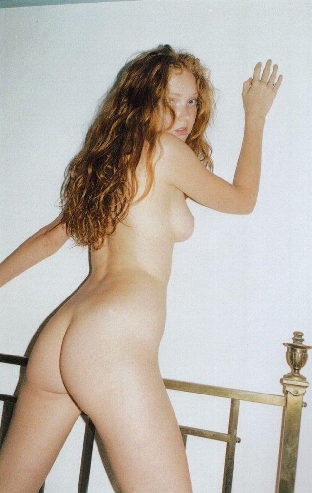 Моделі світу: як змінилася блакитноока красуня Лілі Коул, фото 18+ - фото 419571