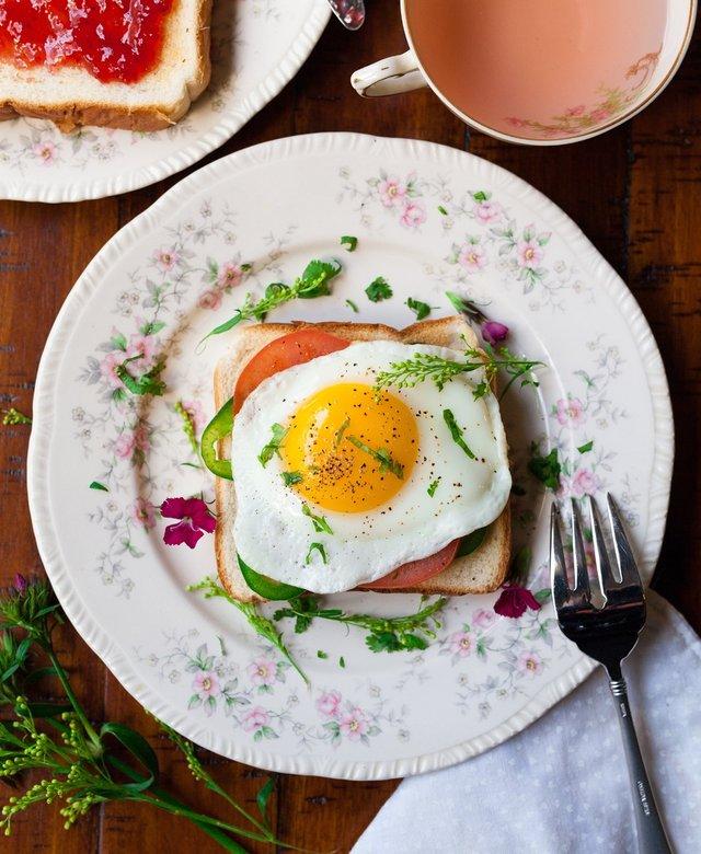 Як має виглядати корисний сніданок: просте правило - фото 420142