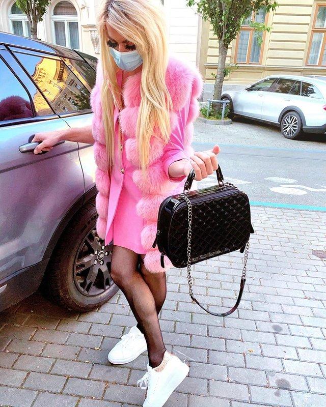 Фотограф з Чехії перетворився у ляльку Bratz завдяки пластиці (фото) - фото 420327