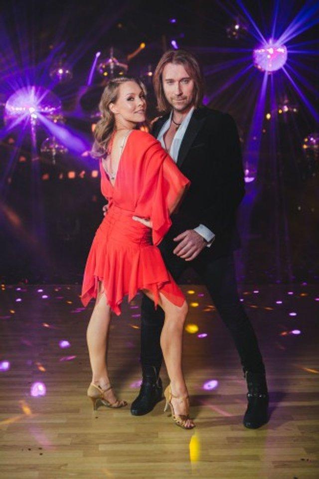 Танці з зірками 2020: хто братиме участь у новому сезоні - фото 420370